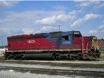 HLCX 6508 In The Pitt