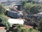 Memorial do Imigrante Cia. Paulista do Estradas do Ferro 373
