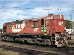 ALL ALCo/MLW RSD35 6441