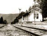 Durbin depot