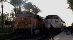 GE meets EMD at Fullerton
