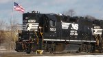 Norfolk Southern GP38-2 #5032