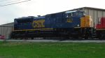 CSX 4831