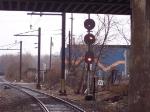 Medium Approach at CP Bridge