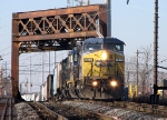 CSX Q370