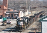 NS 4607 on H6A