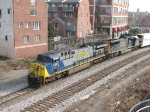 CSX K650
