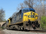 CSX X091