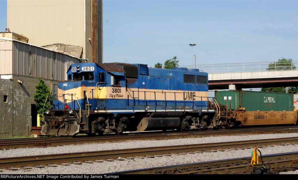 DME 3801