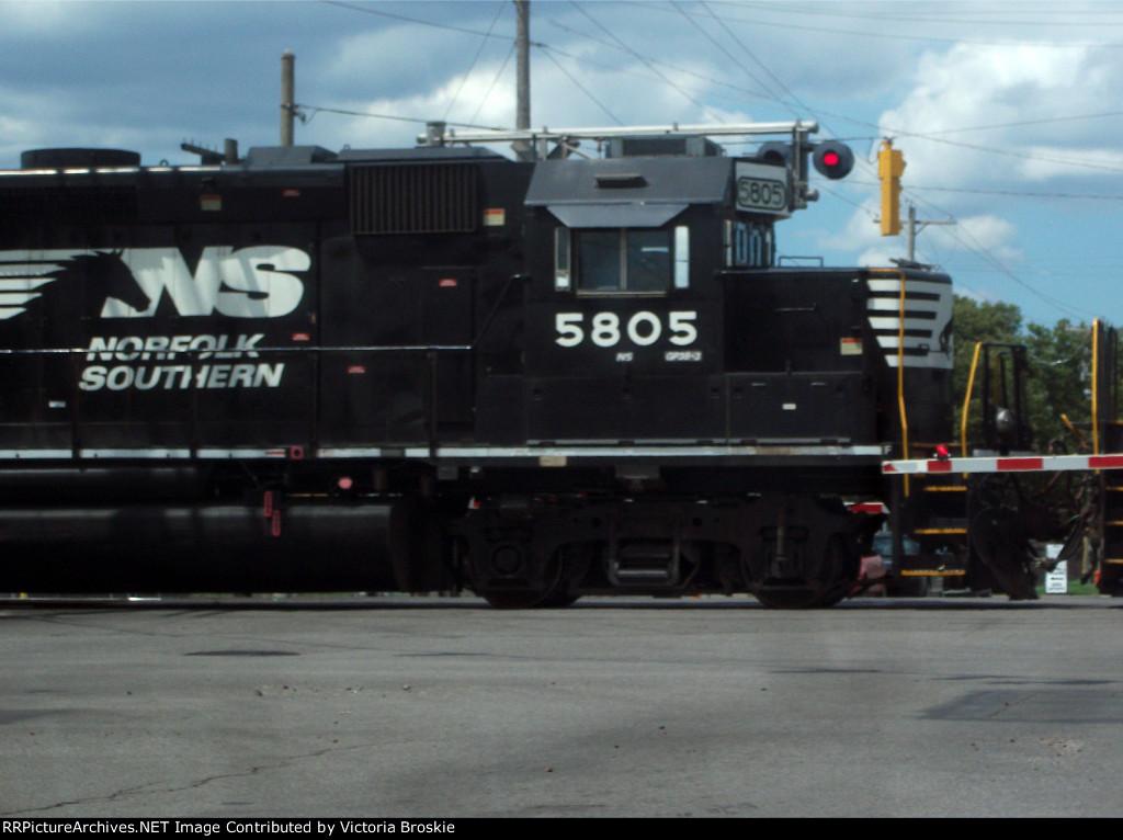 NS #5805
