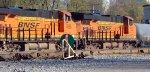 BNSF #6896