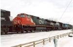 CN 2625 on NS