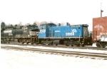 NS 2215 ex-CR/PC