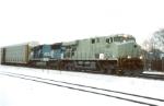 NS 7520 in Primar