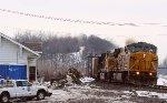 eb UP coal