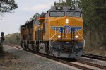 CSX lite power move