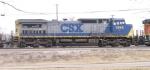 CSX 7895