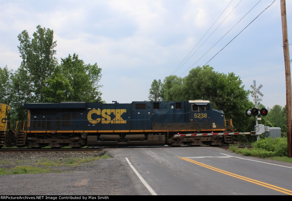 CSX Q020