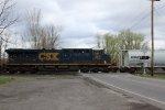 CSXT 906 on CSX Q263