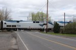 """Amtrak 48 """"Lake Shore Limited"""""""