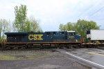 CSXT 5243