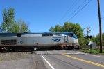 "Amtrak 284 ""Empire Service"""