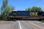 CSXT 5246 on CSX Q017