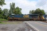 CSX Q119