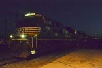 NS SD70ACe 1051 leads 65D/FC80