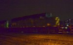 HLCX SD40-2 8072 8th on Q410-15