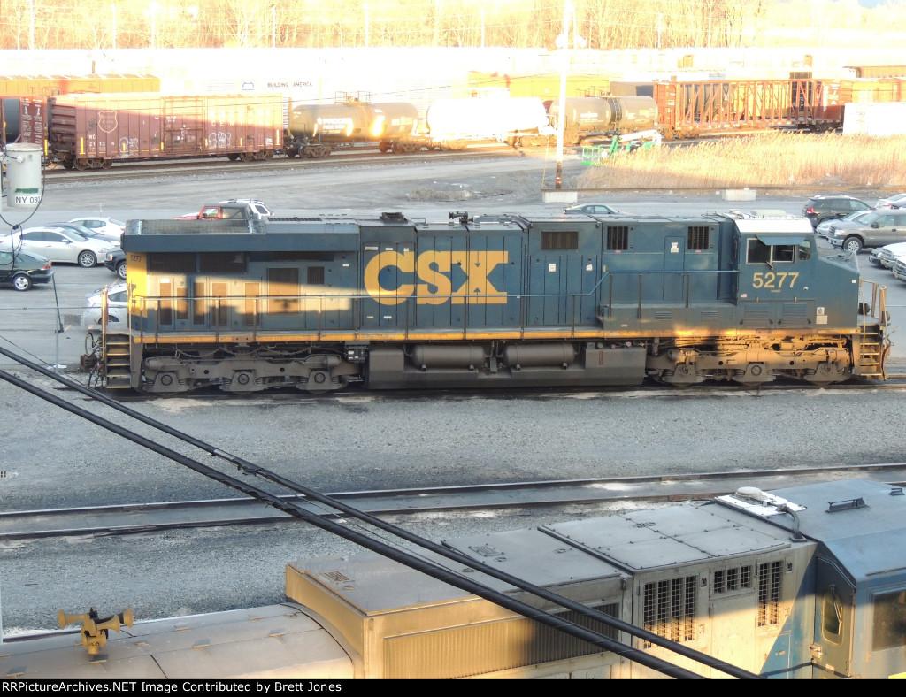 CSX 5277