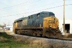 CSX 5370