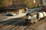 Nice depot