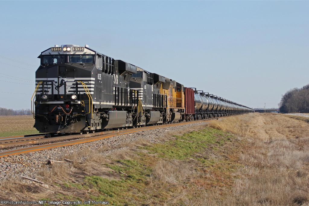 NS 8135