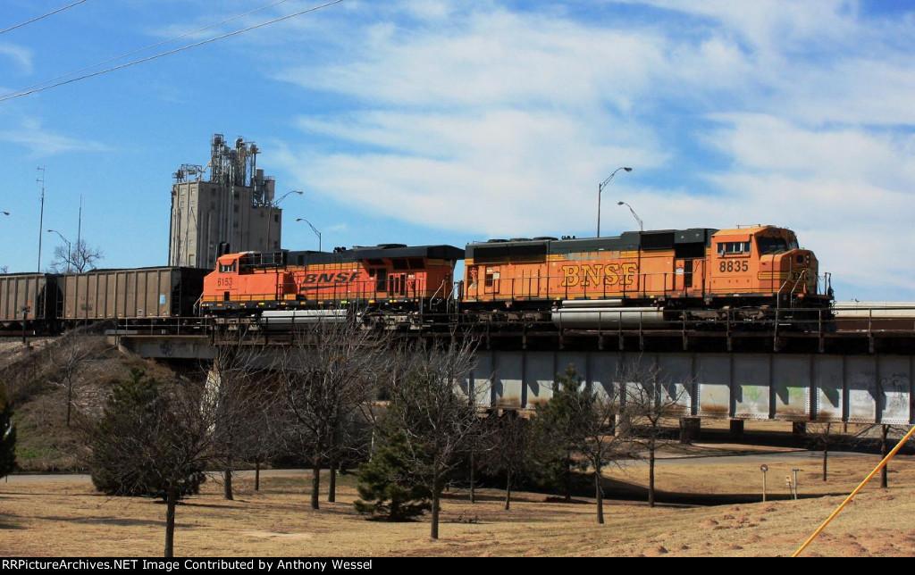 Coal Train
