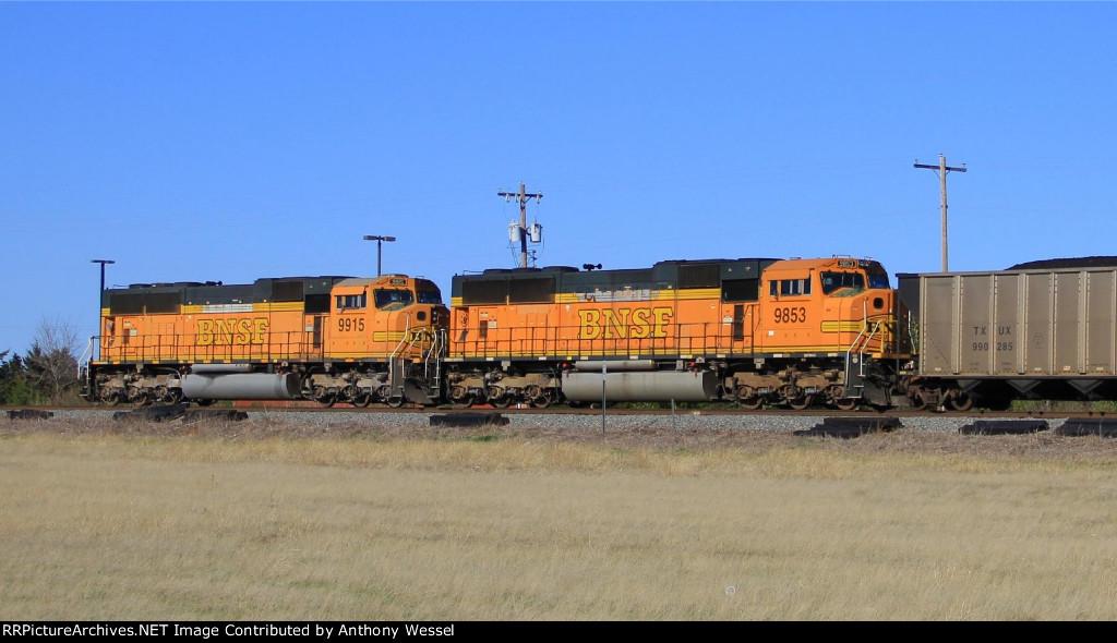 Coal Train II