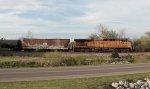 Unit Crude Oil Train