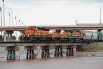 BNSF 1888