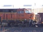 BNSF ES44C4 6788