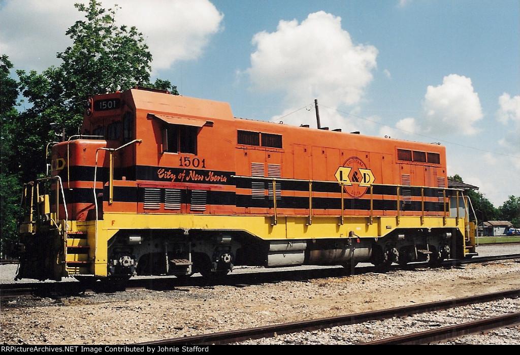 LDRR 1501