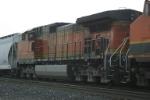 BNSF 5220