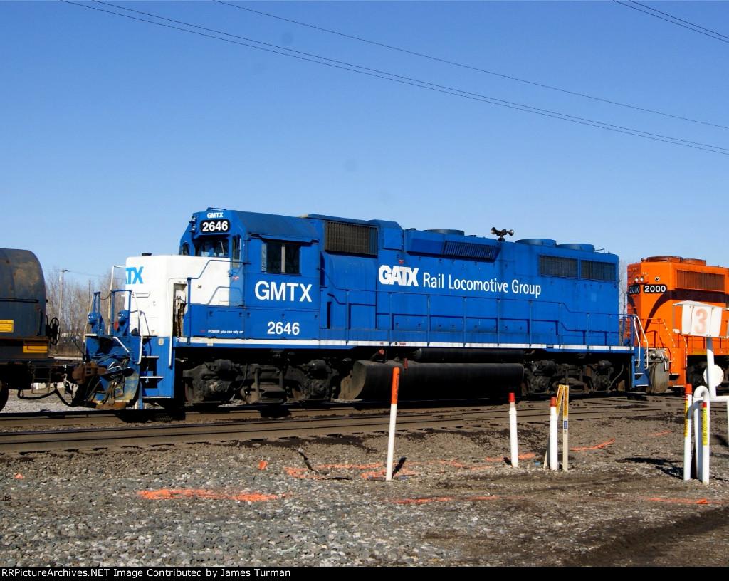 GMTX 2646