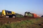 ARR 3010 meets BN 2559