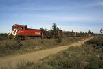 Simpson Railroad 1200