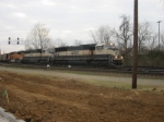 BNSF 9794
