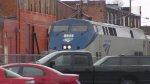 Amtrak #133
