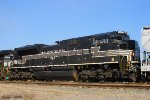 NS 1066 - EMD SD70ACe