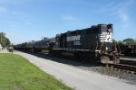 NS 5184 - Norfolk Southern