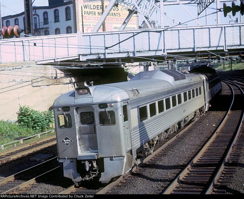 RDG RDC1 9161