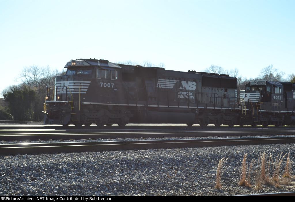 NS 7007